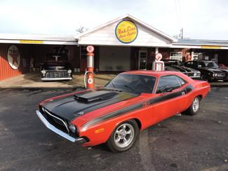 1973 Dodge CHALLENGER NUMBER MATCH G code 318 RedLineMuscleCars.com, Oklahoma