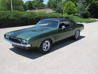 1973 Dodge Challenger 340  in St. Charles, Missouri