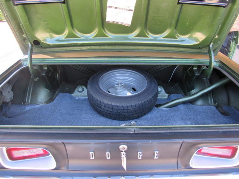 1973 Dodge Challenger 340   St Charles Missouri  Schroeder Motors  in St. Charles, Missouri