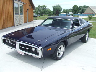 1973 Dodge Charger in Mokena Illinois