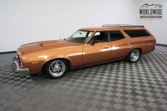 1973 Ford GRAN TORINO RARE V8 WAGON AUTO in Denver, Colorado