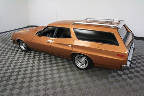 1973 Ford GRAN TORINO RARE V8 WAGON AUTO | Denver, Colorado | Worldwide Vintage Autos in Denver, Colorado
