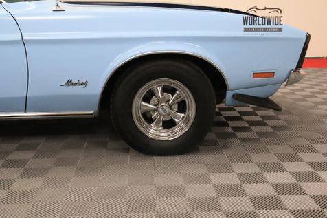 1973 Ford MUSTANG COUPE 351 V8 WITH 3-SPEED MANUAL PS PB | Denver, Colorado | Worldwide Vintage Autos in Denver, Colorado