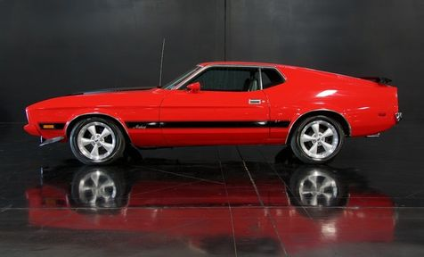 1973 Ford MUSTANG MACH 1 | Milpitas, California | NBS Auto Showroom in Milpitas, California