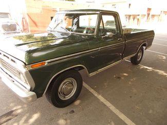 1973 Ford Ranger XLT 100 Manchester, NH 2
