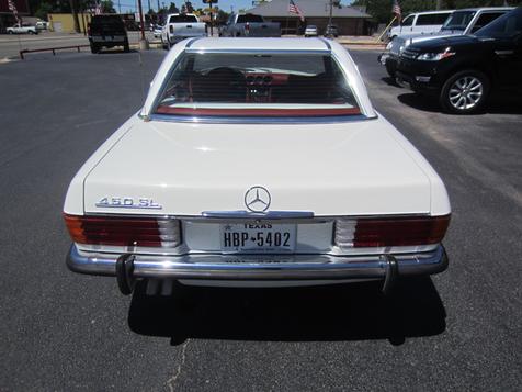 1973 Mercedes-Benz 450 SL  | Abilene, Texas | Freedom Motors  in Abilene, Texas