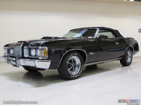 1973 Mercury Cougar XR7 in Las Vegas, NV