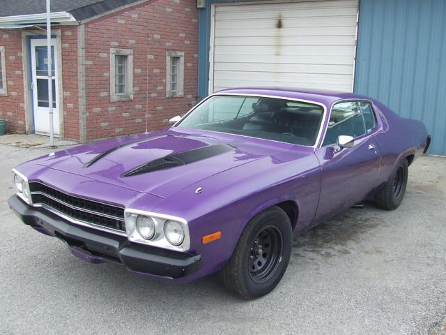 1973 Plymouth Satellite Sebring   Mokena, Illinois   Classic Cars America LLC in Mokena Illinois