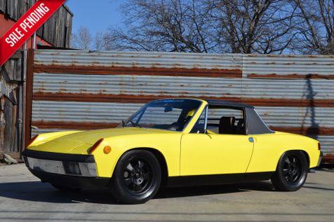 1973 Porsche 914 2.0 in Wylie, TX