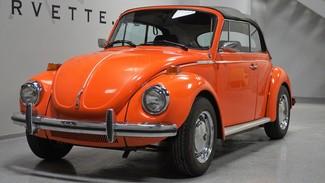 1973 Volkswagen Super Beetle in Lubbock Texas