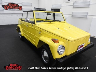 1973 Volkswagen Thing in Nashua NH