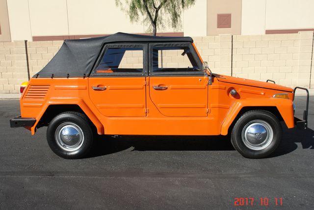 1973 Volkswagen Thing Phoenix, AZ 1