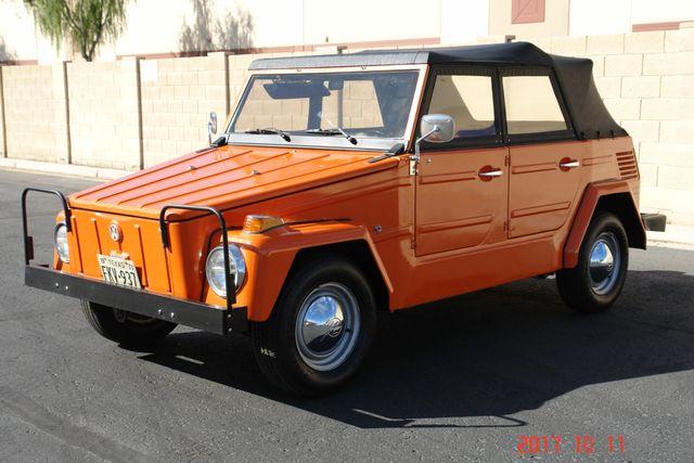 1973 Volkswagen Thing Phoenix, AZ 10