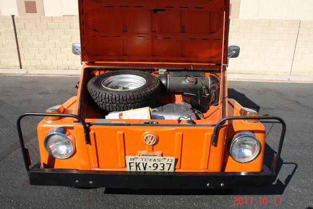 1973 Volkswagen Thing Phoenix, AZ 11