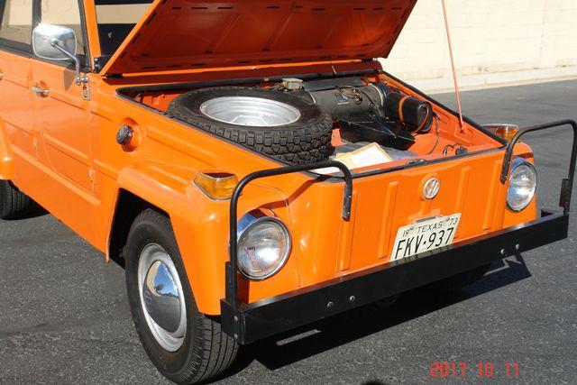1973 Volkswagen Thing Phoenix, AZ 12