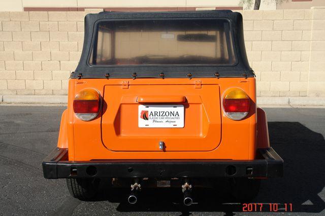 1973 Volkswagen Thing Phoenix, AZ 14