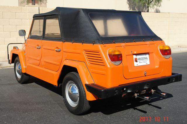 1973 Volkswagen Thing Phoenix, AZ 16