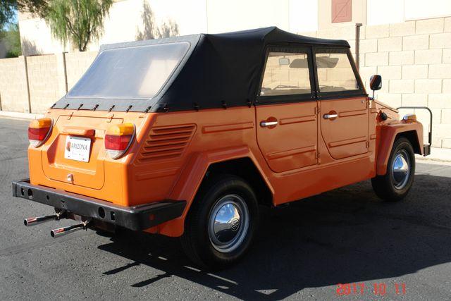 1973 Volkswagen Thing Phoenix, AZ 17