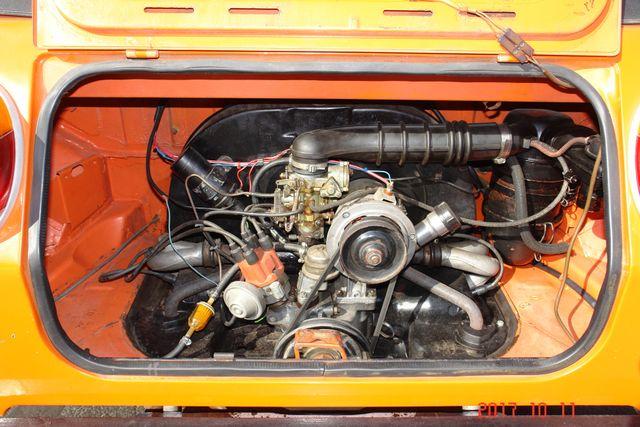 1973 Volkswagen Thing Phoenix, AZ 18