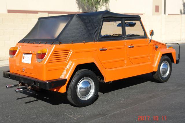 1973 Volkswagen Thing Phoenix, AZ 2