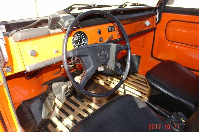 1973 Volkswagen Thing Phoenix, AZ 20