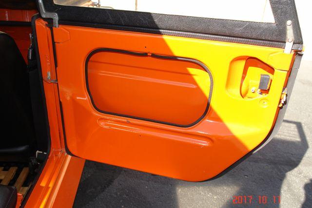 1973 Volkswagen Thing Phoenix, AZ 26