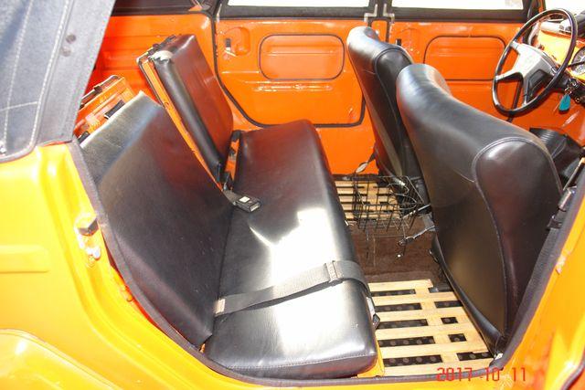 1973 Volkswagen Thing Phoenix, AZ 27