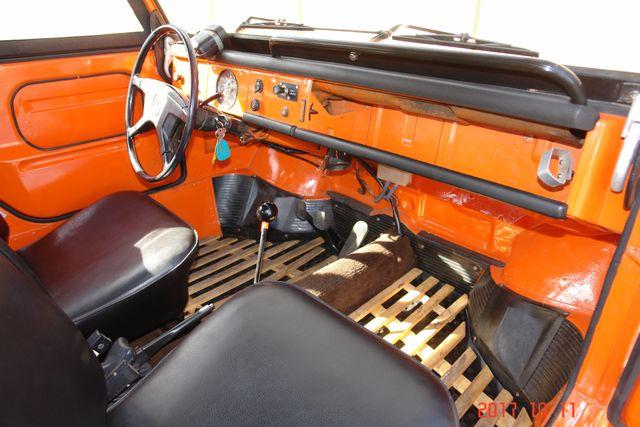 1973 Volkswagen Thing Phoenix, AZ 30