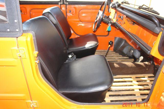 1973 Volkswagen Thing Phoenix, AZ 31
