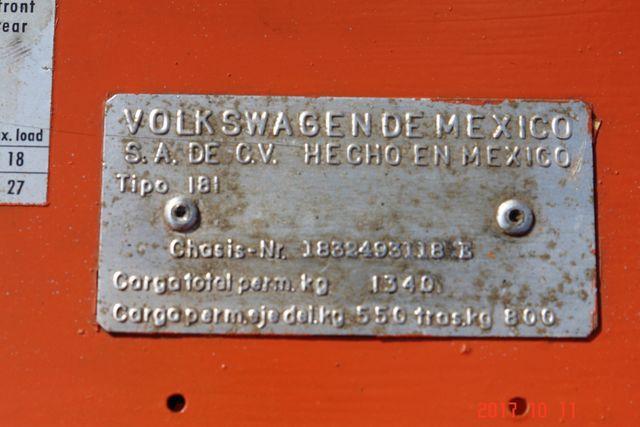1973 Volkswagen Thing Phoenix, AZ 33