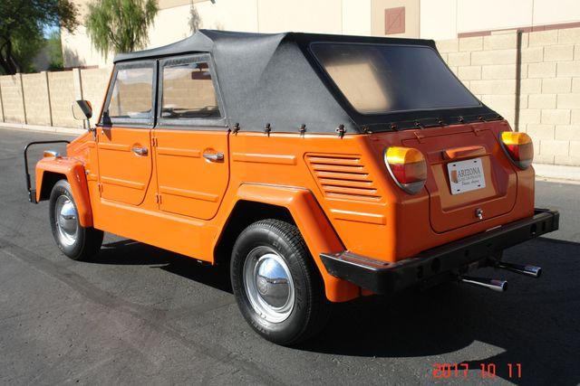 1973 Volkswagen Thing Phoenix, AZ 4