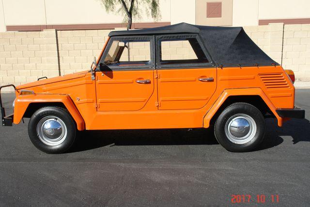 1973 Volkswagen Thing Phoenix, AZ 5