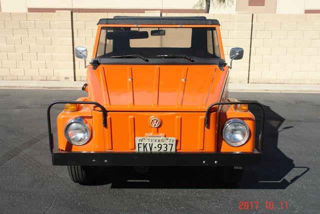 1973 Volkswagen Thing Phoenix, AZ 7