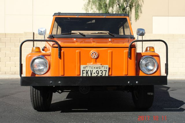 1973 Volkswagen Thing Phoenix, AZ 8