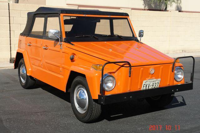 1973 Volkswagen Thing Phoenix, AZ 9