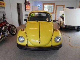 1973 Volkswagon Beetle -Oregon Showroom Newberg, Oregon
