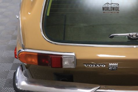 1973 Volvo 1800ES 69K ORIGINAL MILES COLLECTOR GRADE | Denver, Colorado | Worldwide Vintage Autos in Denver, Colorado