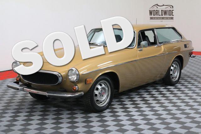 1973 Volvo 1800ES 69K ORIGINAL MILES COLLECTOR GRADE | Denver, Colorado | Worldwide Vintage Autos