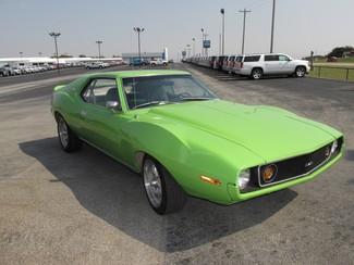1974 American Motor Corp AMX Blanchard, Oklahoma 11