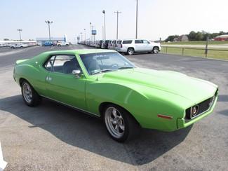 1974 American Motor Corp AMX Blanchard, Oklahoma 12