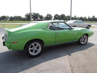1974 American Motor Corp AMX Blanchard, Oklahoma 13
