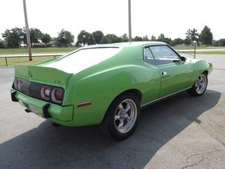 1974 American Motor Corp AMX Blanchard, Oklahoma 14