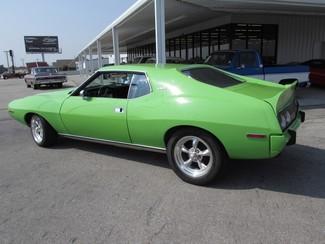 1974 American Motor Corp AMX Blanchard, Oklahoma 1
