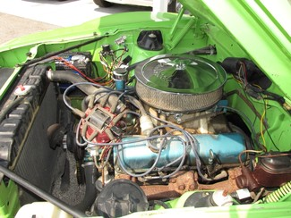1974 American Motor Corp AMX Blanchard, Oklahoma 26