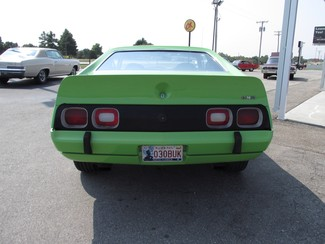 1974 American Motor Corp AMX Blanchard, Oklahoma 2