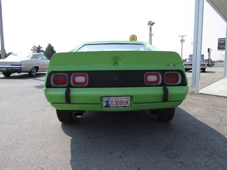 1974 American Motor Corp AMX Blanchard, Oklahoma 5