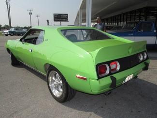 1974 American Motor Corp AMX Blanchard, Oklahoma 6