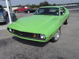 1974 American Motor Corp AMX Blanchard, Oklahoma 7