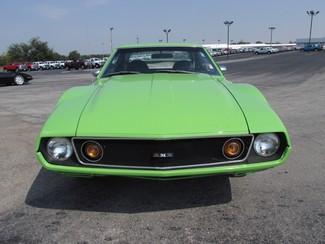 1974 American Motor Corp AMX Blanchard, Oklahoma 8