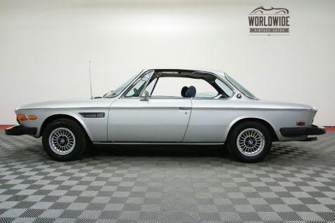 1974 BMW 3.0 CS SPORT COUPE! EXTREMELY RARE. SUNROOF.   Denver, Colorado   Worldwide Vintage Autos in Denver, Colorado